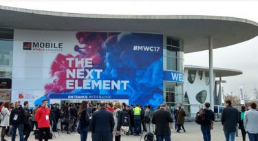 MWC: back to the future?