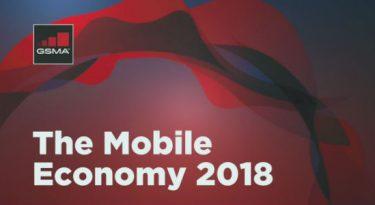 O tamanho da indústria mobile em números