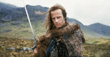 "Highlander: ""there can be only one"""