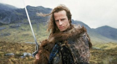 """Highlander: """"there can be only one"""""""