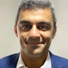 Alexander Linhares